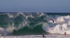 Hawaii-383120121107 (_j0nesy_) Tags: hawaii waves oahu surfing northshore banzaipipeline