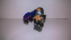 goodbye, Dutch! (Black Sun Customs) Tags: dutch for lego sale halo custom odst flickrandroidapp:filter=none