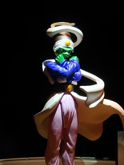 Pikkon (ridureyu1) Tags: anime toy toys actionfigure fire alien db turban piccolo thunder dragonball dragonballz goku saiyan rival dbz dragonballgt songoku greenskin dragonballs akiratoriyama toyphotography dbgt jfigure holywarrior gokou paikuhan sonycybershotdscw220 powerlevels pikkon deadwarriorundeadwarrior otherworldtournament southgalaxy firekick gokusrival