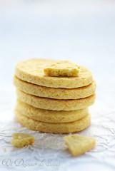 Offelle di Parona (Un dejeuner de soleil) Tags: food cookies recipe lemon italian biscuits recette sabls undejeunerdesoleil