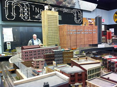 MIT TMRC (Tech Model Railroad Club) open house. 17 Nov 2012 (Chris Devers) Tags: railroad train modeltrain mit ho scalemodel hotrain tmrc massachusettsinstituteoftechnology techmodelrailroadclub exif:exposure=0067sec115 exif:focal_length=39mm exif:aperture=f28 exif:iso_speed=125 camera:make=apple exif:flash=offdidnotfire camera:model=iphone4 exif:orientation=horizontalnormal exif:filename=dscjpg meta:exif=1357693181