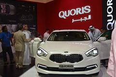 Kia Quoris in Saudi Arabia (Kia Motors Worldwide) Tags: auto cars car automobile autoshow automotive vehicles saudi vehicle motor kia saudiarabia motorshow passengercar kiamotors kiacar thekia kiacars kia2011 kia2012 kiaquoris quoris