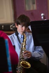 Fall Music Concert - Practice Session (WillistonNorthampton) Tags: november music chorus performingarts arts orchestra instruments williston fallmusicconcert