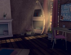 Let the Sun Shine In! (Divas Who Love SL Decor) Tags: itutu