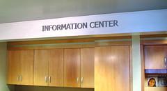Interior Dimensional Signage