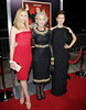 Toni Collette, Dame Helen Mirren and Jessica Biel