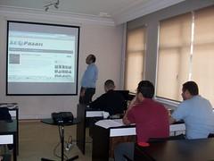 MarkeFront - Arama Motoru Optimizasyonu Eğitimi - 18.10.2012 (9)