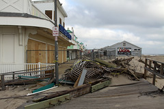 IMG_5180f (GWP Photography) Tags: aftermath sandy hurricane thanksgivingday boardwalk jerseyshore pointpleasant ptpleasant superstorm restoretheshore
