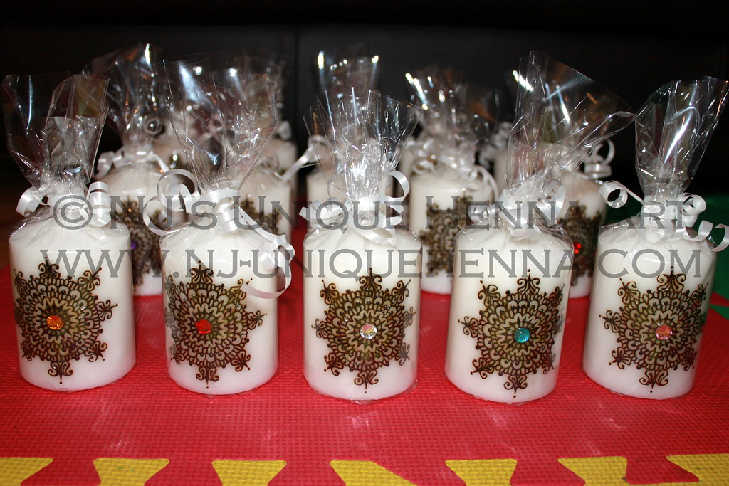 Mehndi Party Gifts : The world s best photos of candle and mehndi flickr hive