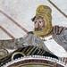 Alexander Mosaic, detail with Darius