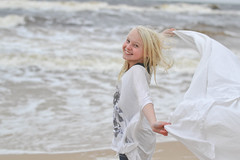 Maia (Lo766) Tags: autumn portrait fall beach nature portraits 50mm nikon sweet front page beaches frontpage 2012 odc photosunday explored frihet ourdailychallenge fotosondag odc3 lo766 fs121125