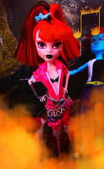 SNTG Week 1 - Jinafire's Flames of Fury: Nessa (Cropped) (alexbabs1) Tags: vanessa monster asian fire dance high dragon vampire top nosferatu flames contest inspired competition class next nes oriental girlz vamp ghoul nessie nessa ghoulish bntm scaris jinafire nessaburningup