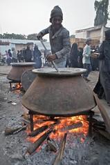 Muharram - Biryani Cooking