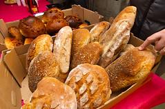 Pain (zigazou76) Tags: pain fête brioche manifestation chs expotec forgeron saintéloi fourbanal pannevert centredhistoiresociale moulinsaintgilles