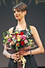 Anne Hathaway The Premiere of 'Les Miserables' in Tokyo