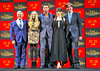 Amanda Seyfried, Hugh Jackman, Anne Hathaway, Tom Hooper The Premiere of 'Les Miserables' in Tokyo