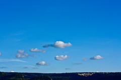 Head in the clouds (annfrau) Tags: sky panorama clouds nuvole cielo paesaggio paese ardauli