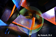 A Love of Abstraction (Hutech_f2.2 (I'm staying too!)) Tags: abstract colour coffee cafe nikon image australia blended wodonga