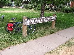 Photo - Hiram Fullen Park
