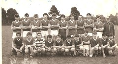 U16 Football 1985