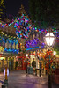 Disneyland Christmas - New Orleans Square (Silver1SWA (Ryan Pastorino)) Tags: christmas canon photography disneyland disney wdw waltdisneyworld dlr canon5dmarkii
