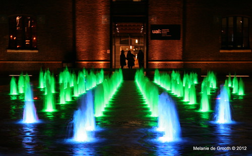 Fountains of Light 2