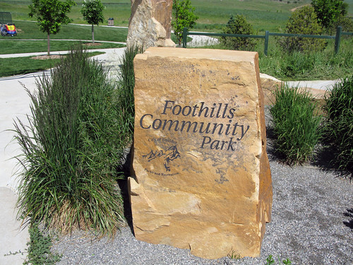 Photo - Foothills Community Park