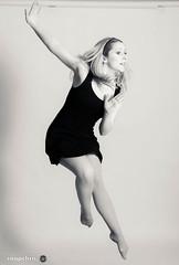 Pretty blonde jumps (tibchris) Tags: beautiful dancer girl women models sexy gorgeous wearingblack jumping snapchris arieldanceproductions strobe backdrop d800 bw blackandwhite monochrome dance 美丽 美麗 smuk belle schöne ख़ूबसूरत bella красивая hermosa 女孩 pige fille mädchen लड़की ragazza девушка chica wwwarieldanceproductionscom dancing danceclasses danceclass learntodance