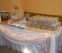 Dazzling Event Productions-118 (Dazzling Kristine) Tags: lighting calgary table hall glow fairy reception facility decor signing commonwealth publish guestbook undertable minilights signingtable webguestbooktables