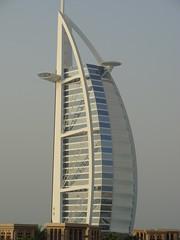 Burj Al Arab (trumpy3) Tags: tower dubai uae