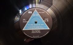 Good old 70´s - 1 (stefanh.varberg) Tags: pink vinyl pinkfloyd record floyd 1973