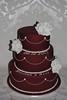 Dark Red Wedding Cake (Torteneleganz) Tags: white deutschland sugar special marzipan rosen dots hochzeitstorte zucker darkred fondant mtt cakedecorating girlande punkte sugarpaste tortendekoration rosesweddingcake zuckerpaste torteneleganz gritbuckbesch germanyspecialdarkredwhitedotsrosesweddingcakehochzeitstortedeutschlandgirlandepunkterosenzuckersugarsugarpastefondantmttzuckerpastemarzipantortendekorationcakedecoratinggritbuckbeschtorteneleganz hochzeitstortenpaderborn