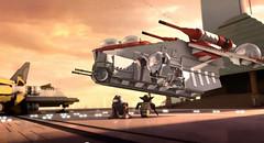 The New 2013 LEGO Star Wars Gunship? (Groove Bricks) Tags: lego legogunship lego2013 legostarwars2013 lego75021