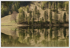 Ferchensee, Bavaria, Germany (hjhoeber2) Tags: trees lake mountains alps nature zeiss germany landscape deutschland bavaria see sony alpen landschaft za carlzeiss variosonnar a700 bayerischealpen werdenfelserland variosonnar16803545za sonyalphaa700 variosonnar1680mm3545za variosonnartdt35451680