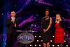 BBC Sports Personality of the Year - PC Elizabeth Kenworthy, presenting the Helen Rollason award Denise Lewis, Gary Lineker - (C) BBC