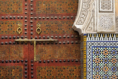 Fez (capiotti) Tags: men islam morocco fez maroc marruecos marrocos tannery