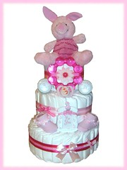 Nappy Cake (71) (Labours Of Love Baby Gifts) Tags: babygift nappycake nappycakes newbabygifts laboursoflovebabygifts