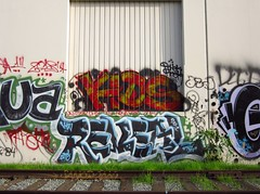 KIDS Reveal V2W (236ism) Tags: kids graffiti los angeles reveal v2w