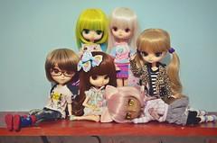 the kids (mari.furtado) Tags: doll dolls groove jun planning