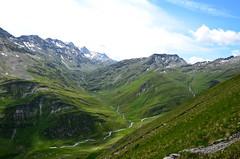alpenbach (michael pollak) Tags: grosglockner salmhtte ausflug familienausflug alpen sterreich