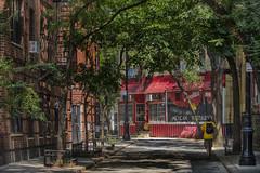 Minetta Lane (PAJ880) Tags: new york nyc 6 restaurant village manhattan greenwich mexican ave lane minetta
