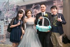 -1079 (Josh Pao) Tags:  shaq  pengyuan   wedding  marriage    mark