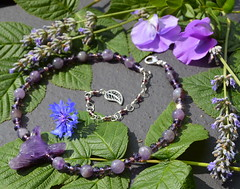 DSC_0136-1 (Chaumurky) Tags: jewelry jewellery bijoux fantasyjewelry wolf wolves wolfjewelry wolfnecklace semiprecious amethyst amethystnecklace amethystwolf loup collierloup
