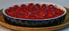 Strawberry Tart (pictureted) Tags: nikon d810 200mm macro strawberries
