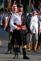 Kszegi Darabontok (Pter_kekora.blogspot.com) Tags: kszeg 1532 ostrom magyaroroszg trtnelem hbor ottomanwars 16thcentury history siege castle battlereenactment hungary 2016 august summer