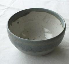 Bowl - handcrafted (dorotheakraft) Tags: bowl pottery tpferei schale handgedreht keramik ceramics schssel steinzeug