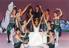 1994-mermaids (City of Davis Media Services) Tags: 1994 nutcracker
