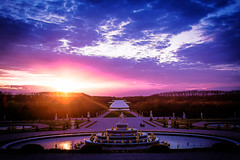 View at Versailles (VIProduction) Tags: adventure amour architecture art anniversary water walking weareone worship europe euro eye earth editing reflection rise travel traveling top unity iloveparis inspire inspired inspiring outdoors colorful colors love pointofview photography photographer paris prayersforparis pray prayforparis peace parisfrance prayers landscape light fountain skylovers sky skylover skyline skies park bonjour heaven heavenly graphic fluffyclouds france french flickr day down digital canon clouds canon6d canonphotos cloudart cloud cloudporn color view visual vacation versailles beauty believe beautiful birdseyeview