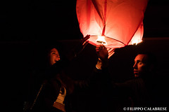 Lantern (Calabrese Filippo) Tags: ifttt 500px fire italy red happy londa
