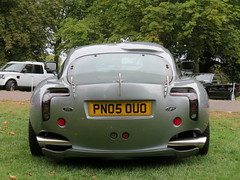 Windsor Castle Concours of Elegance 2016 316 (stephen allen2016) Tags: windsorcastleconcoursofelegance2016 tvr sagaris pn05 ouo